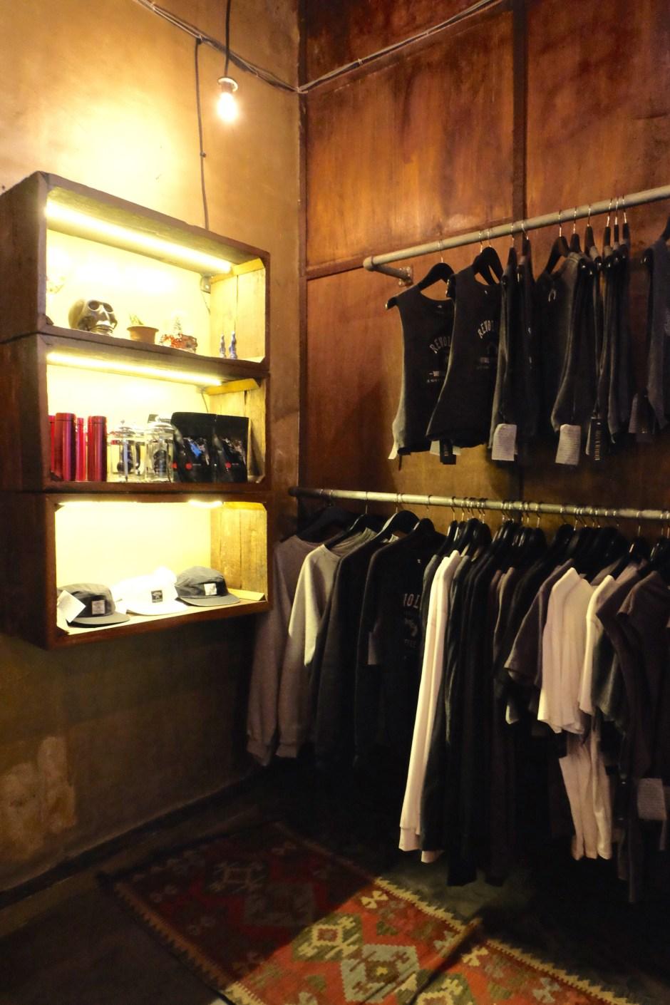 Shop at Revolver