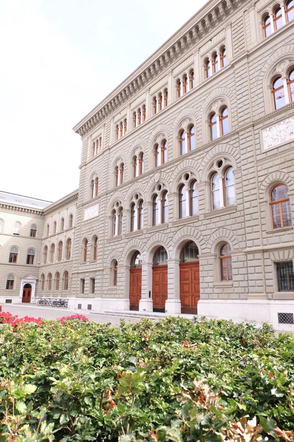Bern Building