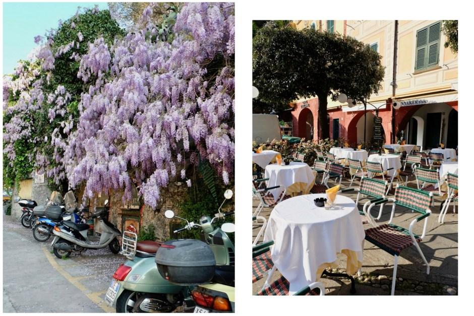 Portofino where to eat restaurant