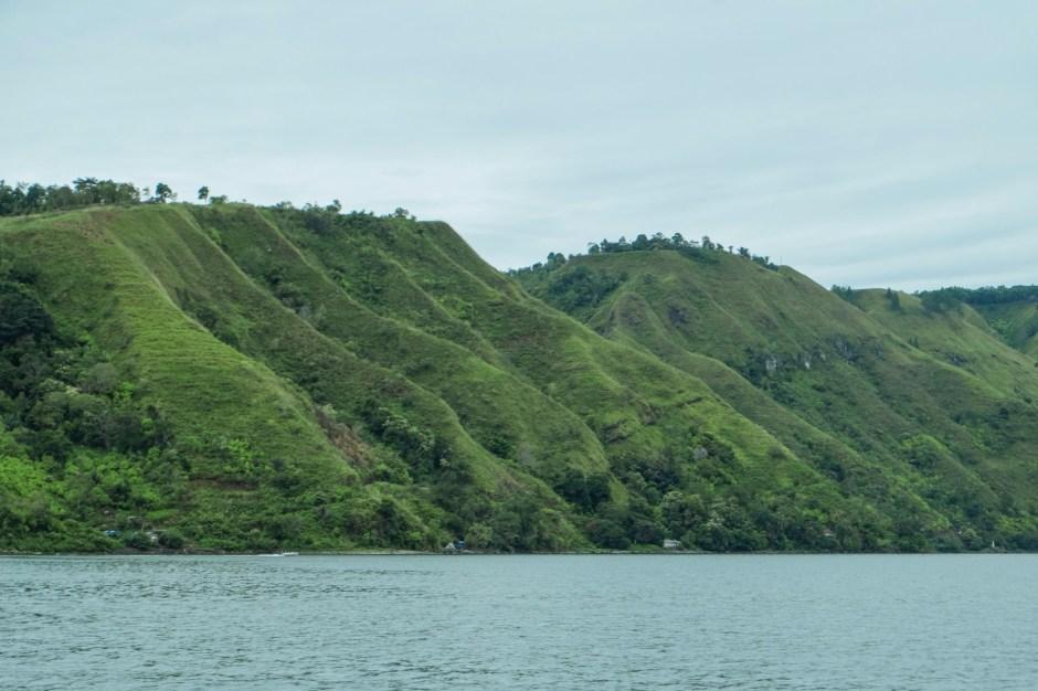 Samosir Lake Toba-2
