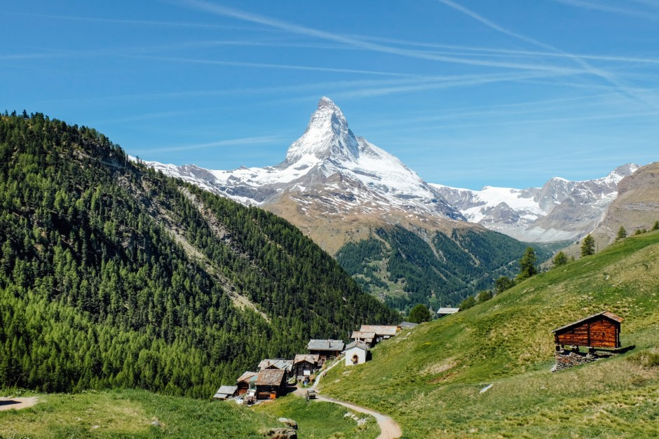 Zermatt Hiking Guide-130