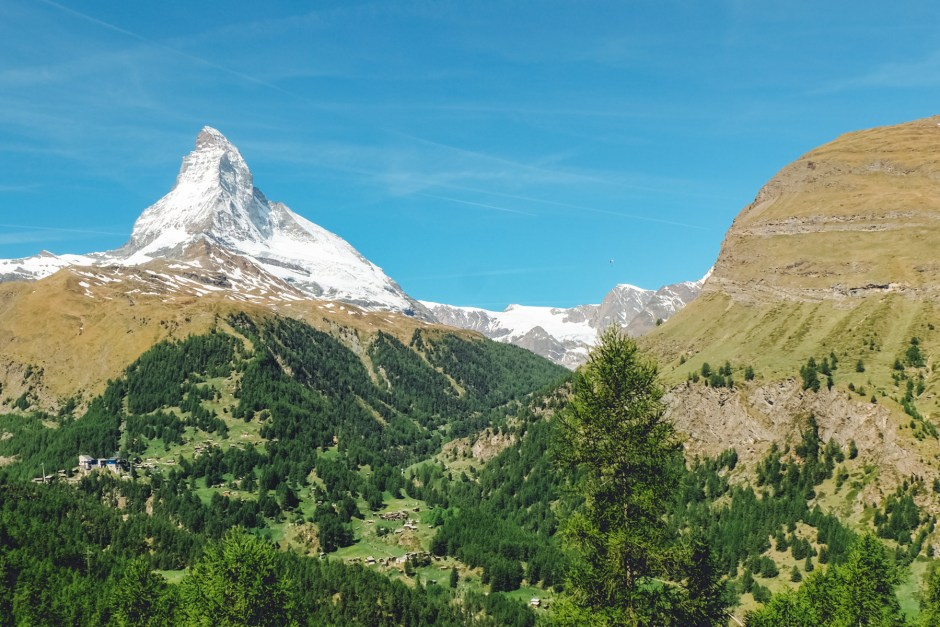 Zermatt Hiking Guide-153