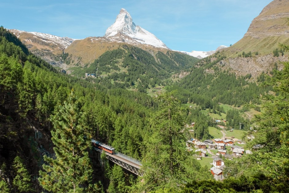 Zermatt Hiking Guide-160