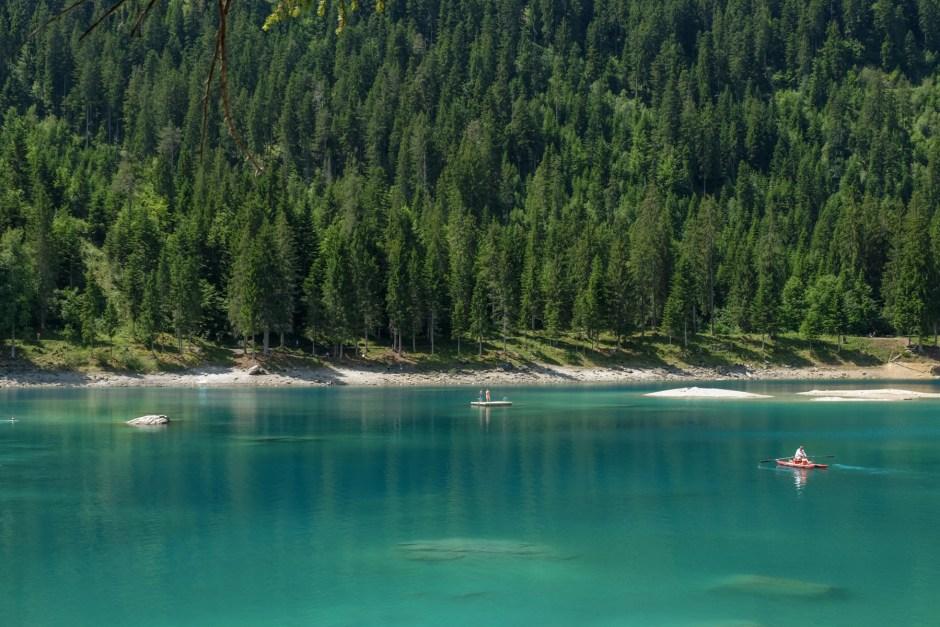Lake Caumasee Swiss-16