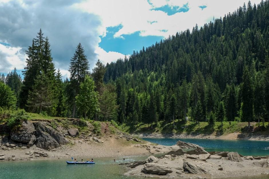 Lake Caumasee Swiss-26