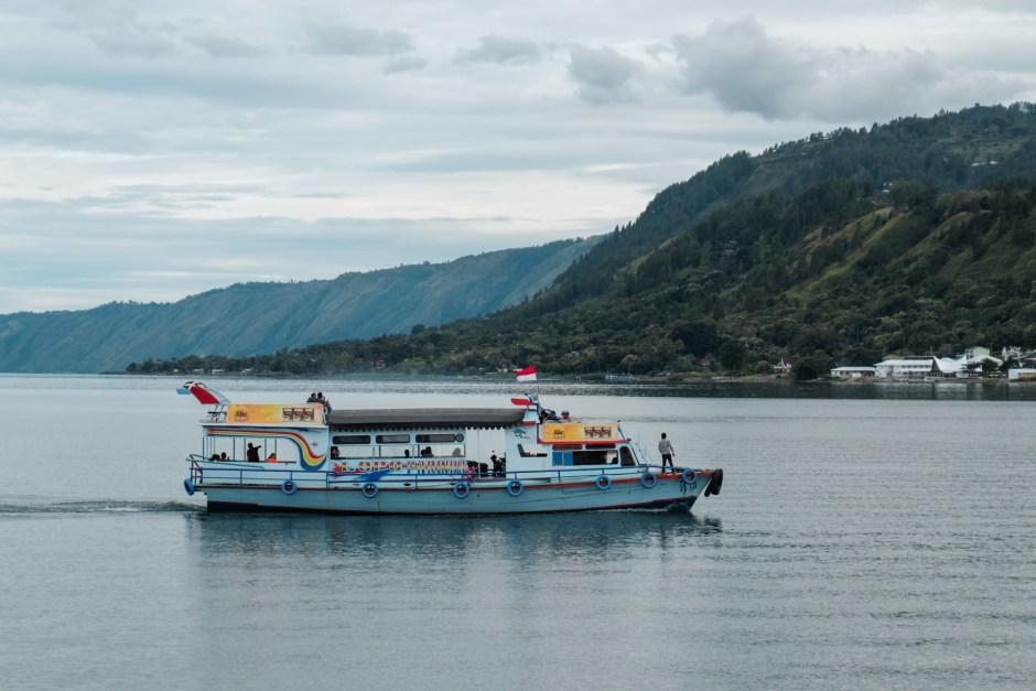 Lake Toba Sumatra Indonesia Michelle-18