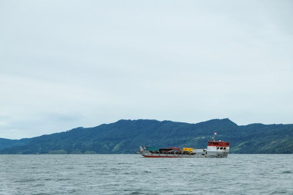 Lake Toba Sumatra Indonesia Michelle-5
