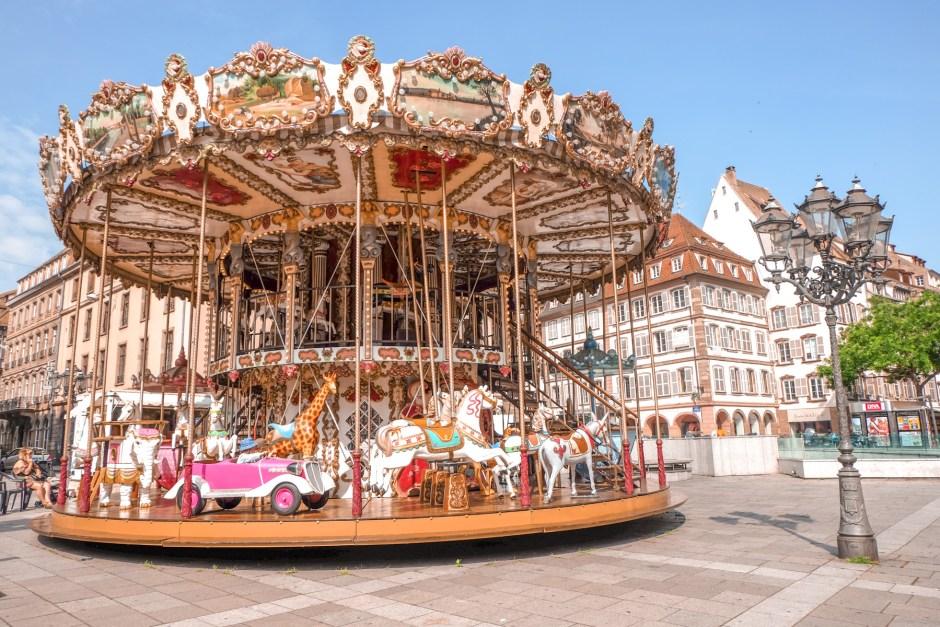 Strasbourg Travel Michelle-94