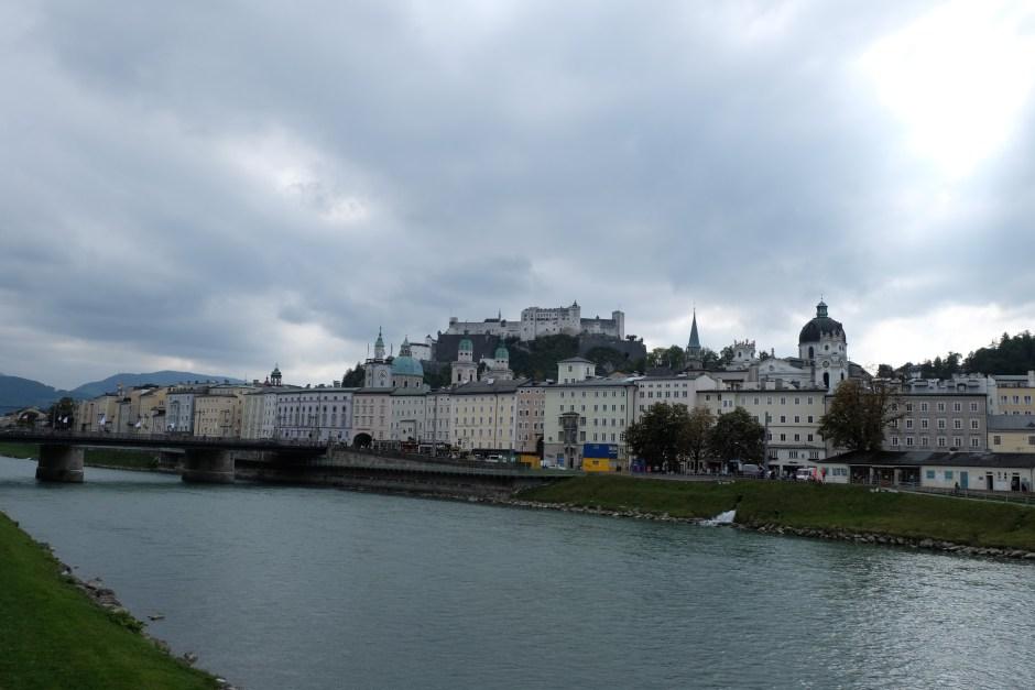 Hohensalzburg Castle Salzburg