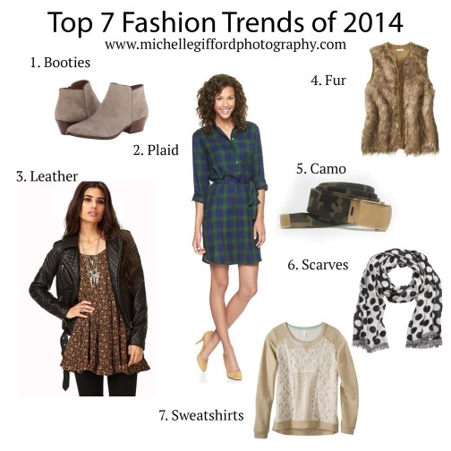 Michelle Gifford Photography Fashion Trends
