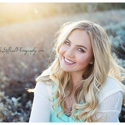 Caitlyn: Riverside, Ca Senior Photographer
