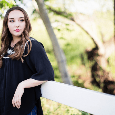 Isabelle |  Riverside California Senior Photographer