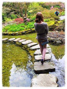 butchart-japanese-garden
