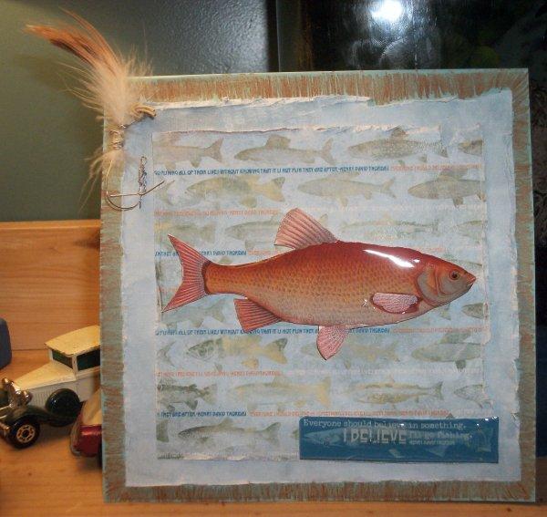 FishyFishCard
