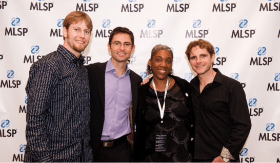 MLSP Event