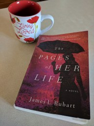 The Pages of Her Life Michelle Kaderly Welsh blog