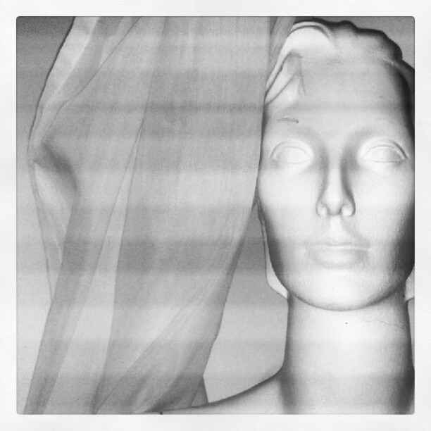 My Muse #studiophotography #mannequin #Chelsea