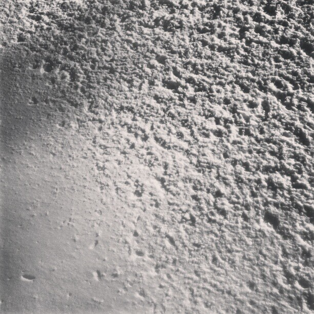 Snow !  #photography #NYC  #abstract