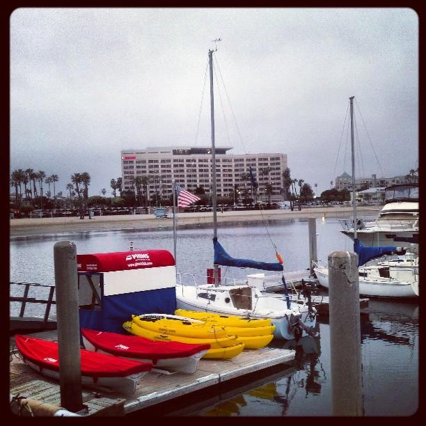 Marina del Rey #photography #Los Angeles #California #boats