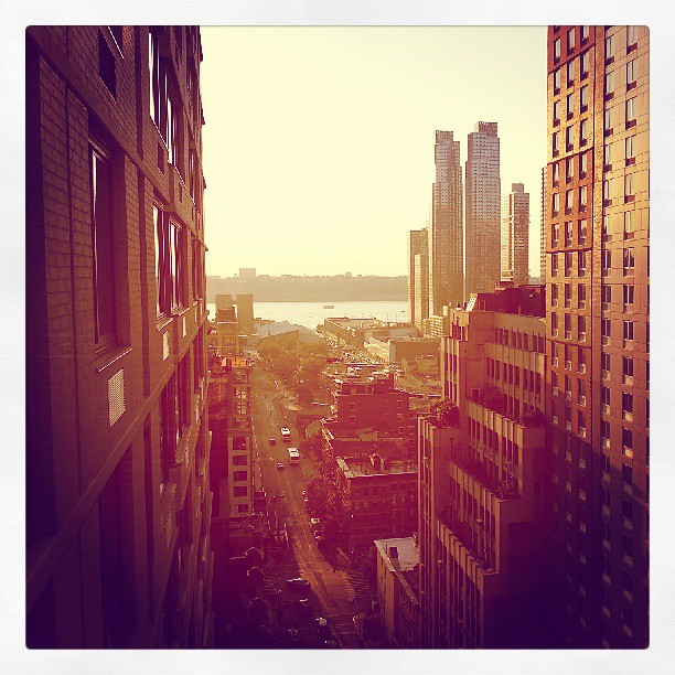View from Go Studios 2 #newyork #photography #cityscape #asmpaspp13