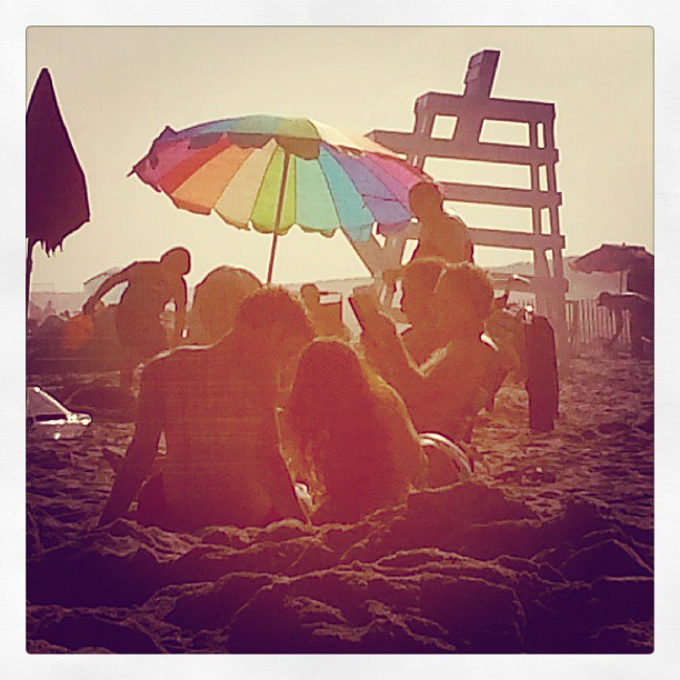 Beach Love #beach #hamptons #ponquogue #longisland #newyork #photography