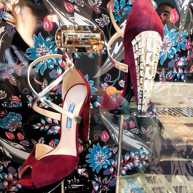 J'adore #prada #shoes #shoeporn #highheels #fashion #fashionista #designer