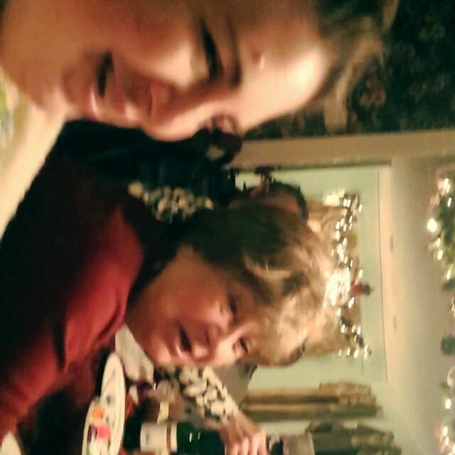 Christmas day dinner #goodtimes #christmas #