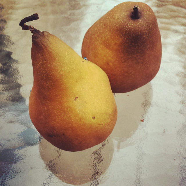 Pears #summer #delicious #fruit #stilllife #abundance