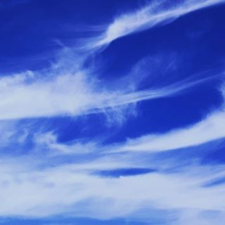 Summer Clouds #hamptons #hamptonbays #summer #beautiful #blue #sky