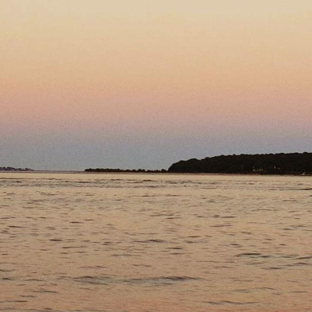 Sailing Into The #Sunset #greenportharbor #greenport #northfork #sailing #nofo