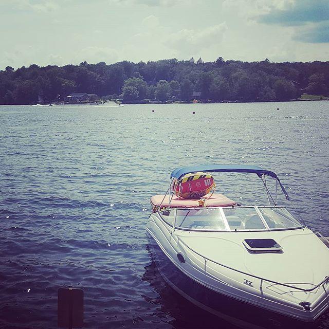 Lunch With A Lake View #upstatenewyork #newyork #lakeview #kauneongalakeny #bethelny
