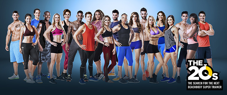 super trainer bod beachbody on demand reality show
