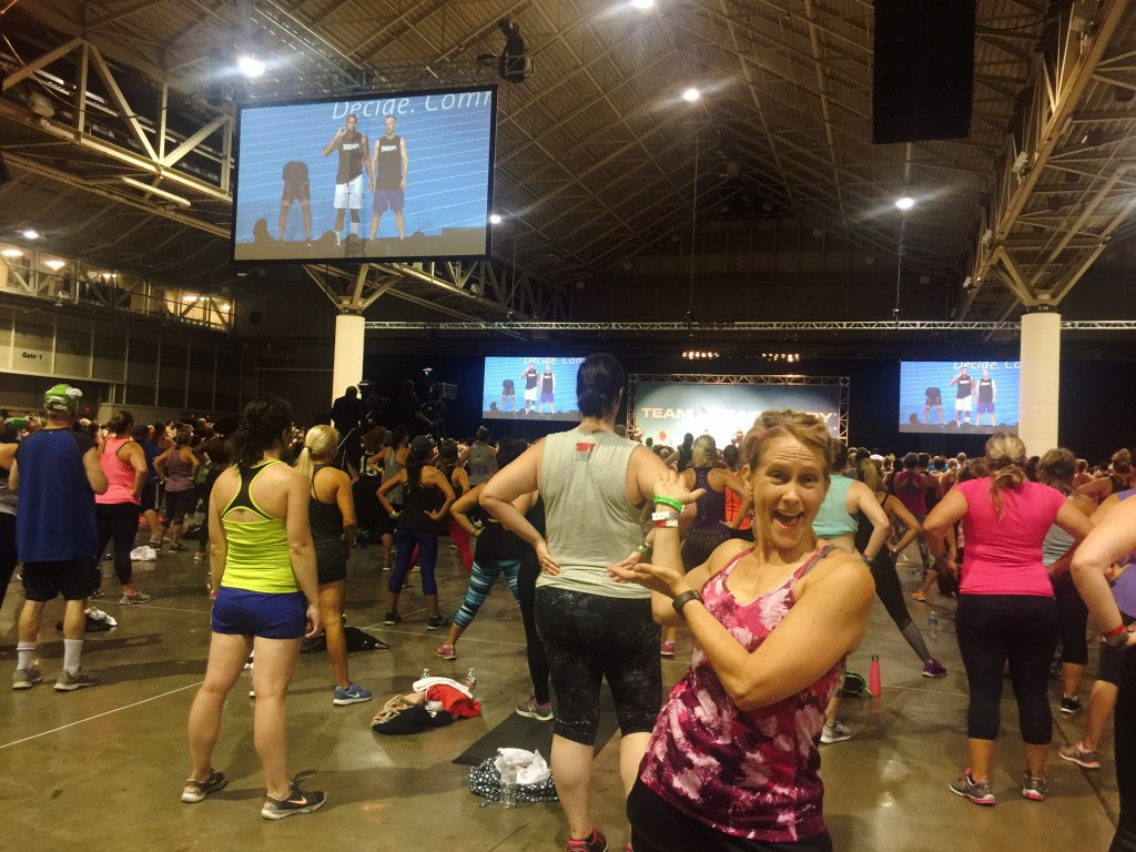 coach summit, indianapolis, beachbody coach, how do I become a beachbody coach, health and wellness coaching, getting paid to get fit, 40 and fit, 40 and financially free, financial freedom, Shaun T, cize, max 30, insanity