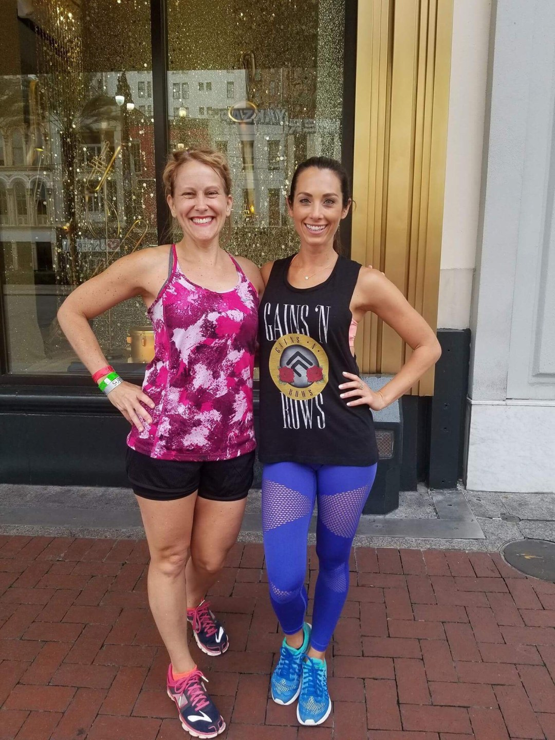 21 day fix, autumn calabrese, michelle krill, new orleans, get fit over 40, health and fitness, weight loss, dieting