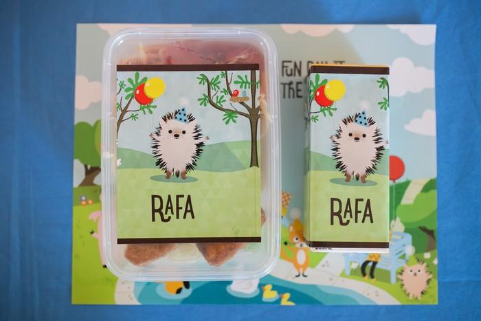 Rafa-45