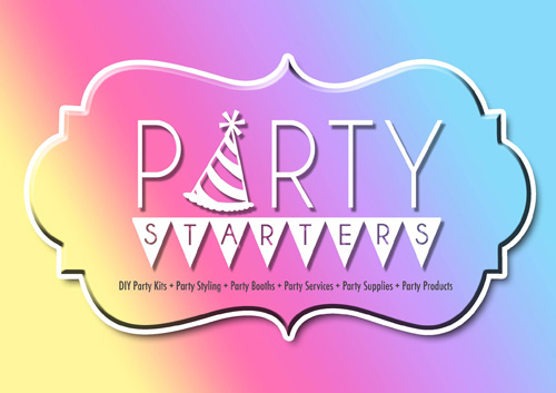 party starters logo
