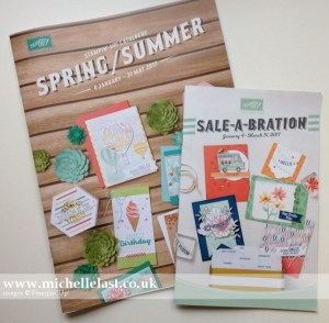 Spring & Summer 2017 & SAB Catalogue