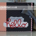 Stampin Up Mini-Album