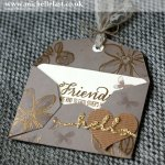 Stampin Up Incentive Trip Swaps from Michelle Last