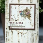 Stampin Up Bear Hugs