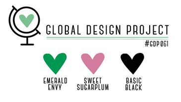 #GDP061 Global Design Project