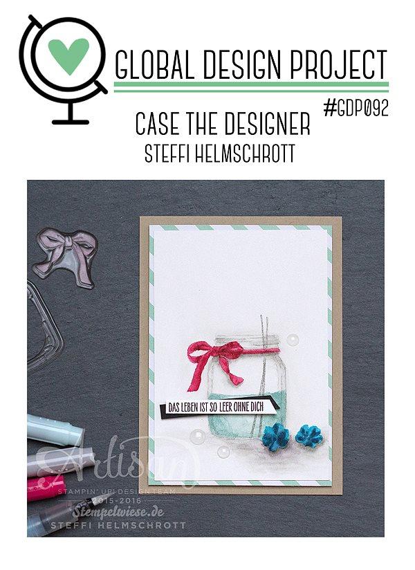 #GDP092 casing Steffi Helmschrott