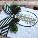 Merry Patterns FREE Stamp Set