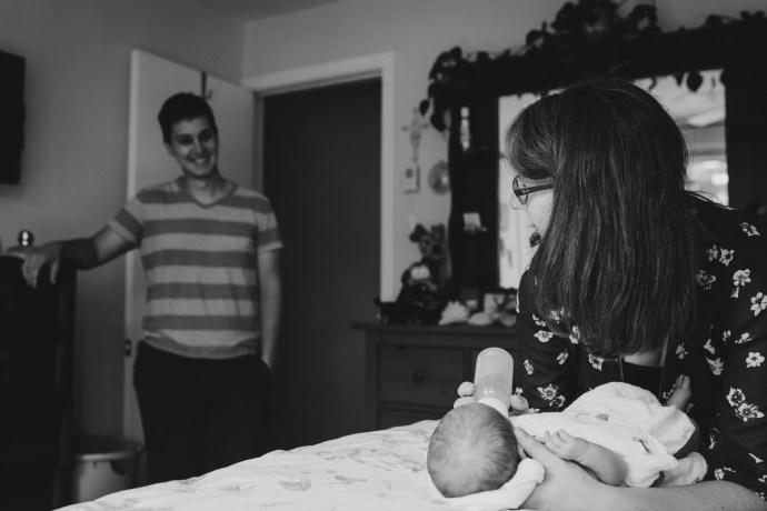 Montreal Baby Photographer