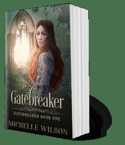 gatebreaker cover