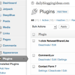 Don't Miss These Essential Plugins for Your Blog