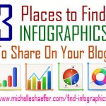3 Places to Find Great Infographics to Share