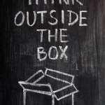 Why Sometimes We've Got to Think *Inside* the Box