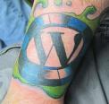 WordPressTattoo