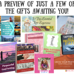 Freebies to Help You Create a Better Biz & Better Life